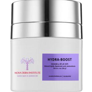 Hydra Boost