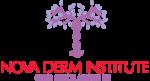 Nova Dermatology Institute logo