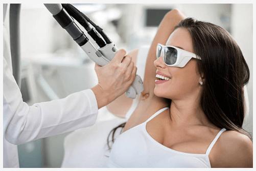 Armpit Laser Hair Removal - Nova Derm Institute